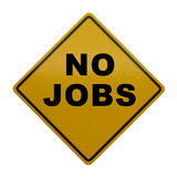 No Jobs Stock Photos