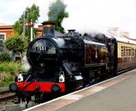 1501 no kidderminster Foto de Stock Royalty Free