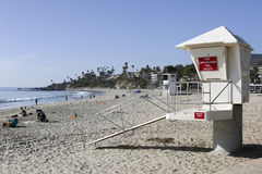 Free No Lifeguard On Duty Stock Photo - 23865120