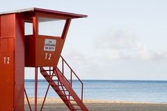 Free No Lifeguard On Duty Stock Photography - 5146592