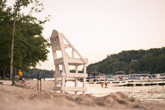 Free No Lifeguard On Duty Stock Images - 95850124