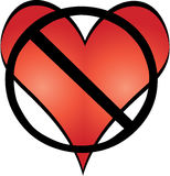 No Love Stock Images