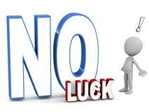 Free No Luck Stock Photo - 41033310