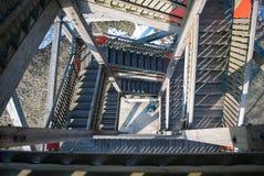 Torre da vista Imagens de Stock Royalty Free