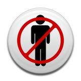 No men Royalty Free Stock Image