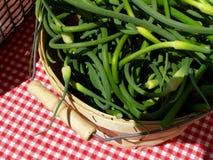 No mercado dos fazendeiros Imagens de Stock Royalty Free