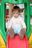 No monte das crianças Fotos de Stock Royalty Free