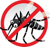 No mosquitoes  Stock Photo