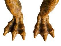 nożny potwór Zdjęcie Stock