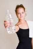 No olvide el hidrato del ot. Fotografía de archivo