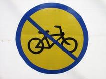 No pare el biking Imagenes de archivo
