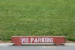 No Parking stock photos