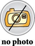No Photo Sign Royalty Free Stock Photos