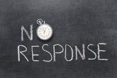 Free No Response Stock Photography - 59815282