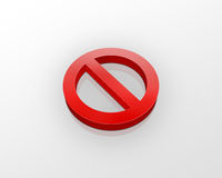 No sign Stock Images