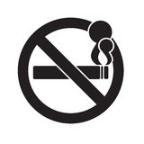 No smoking Stock Photo