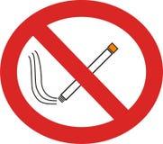 No Smoking Stock Image