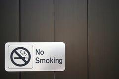 No Smoking Royalty Free Stock Photos