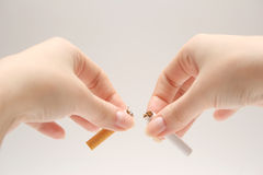 Free NO SMOKING ! Stock Photos - 444493