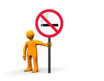 No Smoking Area Stock Photos