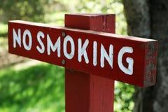 Free No Smoking Sign Stock Images - 2221004