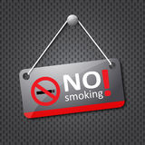 No smoking sign Stock Photo