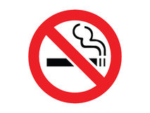 Free No Smoking Sign Stock Photos - 4699243