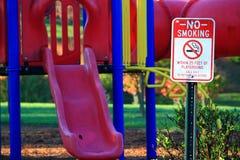 No Smoking Sign Stock Photo