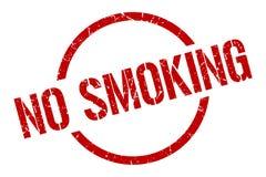 No smoking stamp. No smoking round grunge stamp. no smoking sign. no smoking vector illustration