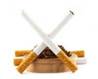 No smoking theme Stock Photo