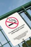 No smoking Royalty Free Stock Image