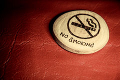 No smoking and World No Tobacco Day Stock Images