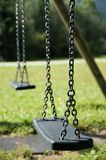 No Swing Stock Photography
