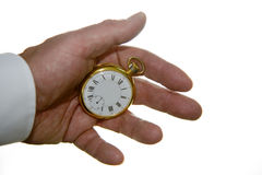 No time Royalty Free Stock Images