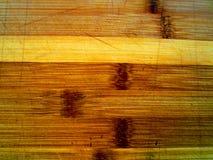 No una nueva tabla de cortar para la tabla de cocina y el cocinero trabajan Foto de archivo