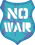 No war Stock Photography