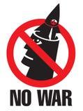 No war Royalty Free Stock Photos