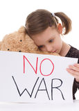 No war Stock Photography