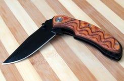 nożyk Zdjęcia Stock