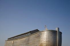 Noah 5 s arka obraz stock