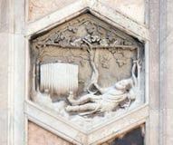 Noah Florence Cathedral Fotografering för Bildbyråer
