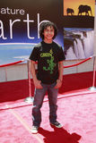 Noah Gray Cabey Noah Gray-Cabey Royaltyfri Foto