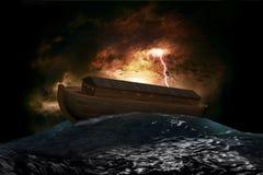 ковчег noah s Стоковое Изображение RF