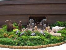 Noah's Ark. In Ma Wan Hong Kong royalty free stock photo