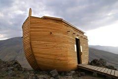 Noah's Ark stock photography