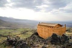 Free Noah&x27;s Ark Stock Photos - 3964743