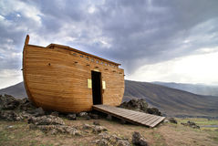 Free Noah&x27;s Ark Stock Images - 4948974