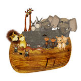 Noahs ark Stock Photos