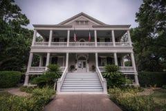 Nobel gästgivargård i San Antonio, Texas, USA Royaltyfria Foton