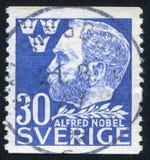 Nobel Royalty Free Stock Photography